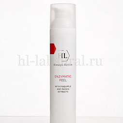 ENZYMATIC PEEL WITH PINEAPPLE AND PAPAYA EXTRACTS 100 / Ферментативный пилинг 100 мл